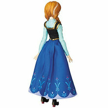 Load image into Gallery viewer, MEDICOM TOY RAH Real Action Heroes Frozen Anna 1/6 Action Figure Japan NEW