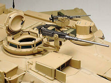 Load image into Gallery viewer, TAMIYA 1/16 U.S. Main Battle Tank M1A2 Abrams (Display Model) Model Kit NEW