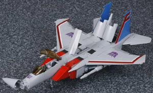 Takara Tomy Transformers Masterpiece MP-11 Starscream Japan version