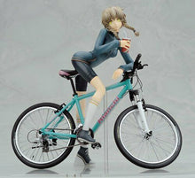 Load image into Gallery viewer, ALTER Steins;Gate Suzuha Amane & Mountain Bike 1/8 Scale figure Japan Anime NEW
