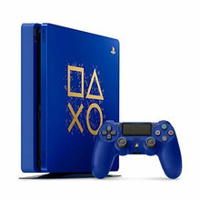 Load image into Gallery viewer, NEW PlayStation 4 Console Days of Play Limited Edition JAPAN import Japanese PS4