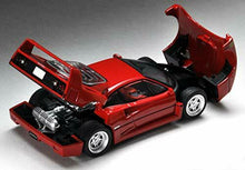 Load image into Gallery viewer, Pre-order Tomica  Limited Vintage Neo 1/64 TLV-NEO Ferrari F40 Red F/S  3/31  JP