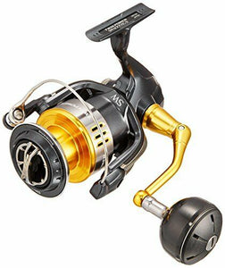 Shimano 16 Twin Power SW 6000XG  Fishing REEL From JAPAN