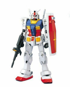 NEW BANDAI PG 1/60 RX-78-2 GUNDAM Plastic Model Kit from Japan F/S