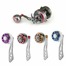 Load image into Gallery viewer, Fishing Reel Power Handle Knob Shimano Daiwa Ab S D A Spinning Reel Light Custom