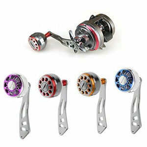 Fishing Reel Power Handle Knob Shimano Daiwa Ab S D A Spinning Reel Light Custom