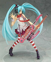 Load image into Gallery viewer, Good Smile Character Vocal Series 01 Hatsune Miku Greatest Idol Ver. PVC Figure