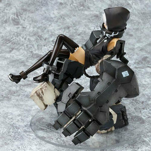 Black Rock Shooter Strength animation version 1/8 PVC Figure Good Smile Company