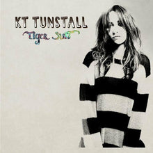 Load image into Gallery viewer, KT TUNSTALL-TIGER SUIT-JAPAN CD BONUS TRACK E50