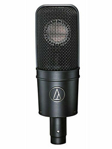 AUDIO-TECHNICA AT4040 Cardioid Condenser Microphone F/S w/Tracking# Japan NEW