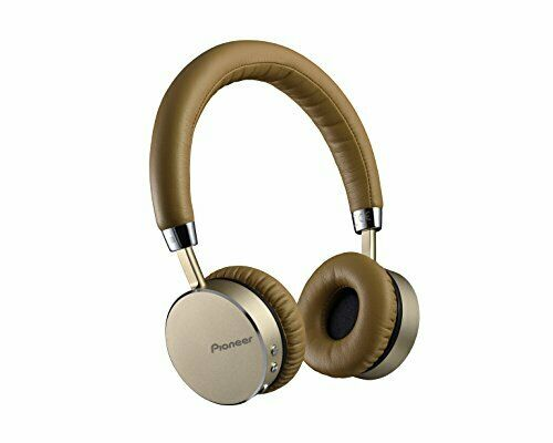 Pioneer-SE-MJ561BT T Bluetooth Wireless Headphones FREE-SHIPPING from Japan NEW