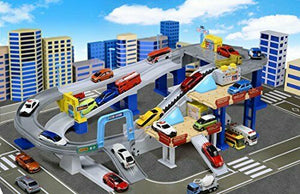 Tomica 2 Speed ??Control! Tomica Action High Speed
