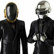 Load image into Gallery viewer, Medicom RAH Real Action Heroes Daft Punk Random Access Memories Ver. 2 pcs set