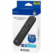 Load image into Gallery viewer, SONY Official PS4 Mini BD Remote Controller torne YouTube Netflix Hulu JAPAN F/S