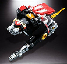 Load image into Gallery viewer, Bandai Soul Chogokin GX-71 VOLTRON Defenders of The Universe Lion Golion Figure