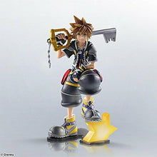 Load image into Gallery viewer, KINGDOM HEARTS II Sora static Arts Gallery