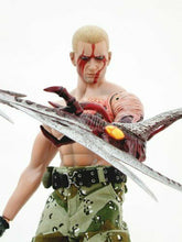 Load image into Gallery viewer, Hot Toys 1/6 Resident Evil Biohazard 4 Jack Krauser Transformation VGM04 Japan