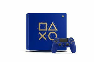 NEW PlayStation 4 Console Days of Play Limited Edition JAPAN import Japanese PS4