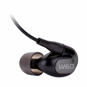 Weston balanced armature sealed type canal earphone Westone Universal W60