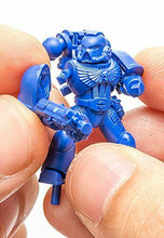 Load image into Gallery viewer, MAXFACTORY Space Marine Heros Series1 Japan Limited Figure 246 set Warhammer