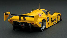 Load image into Gallery viewer, Ignition model 1/43 From A Porsche962C (# 27) 1989 JSPC