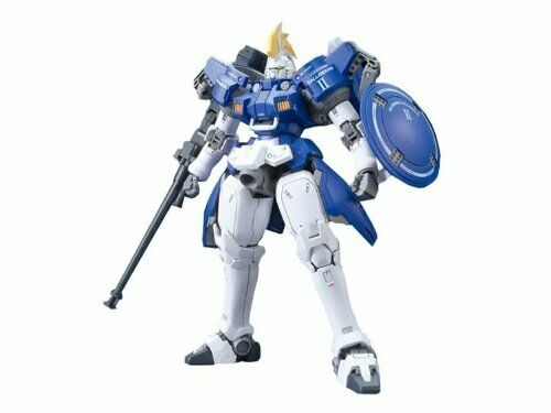 MG Master Grade 1/100 OZ-00MS2 Tallgeese II Limited Model Kit by Gundam