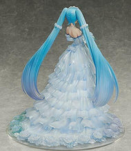 Load image into Gallery viewer, FREEing Hatsune Miku: Wedding Dress Ver. Japan version