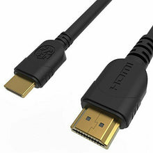 Load image into Gallery viewer, NEOGEO mini HDMI cable (2M) NEOGEO mini  Original HDMI cable