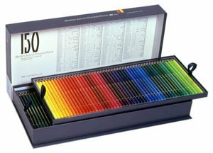 Holbein Artist Colored Pencil 150 Colors Set OP945 Japan [EMS with Tracking] Pen