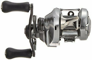 Shimano Baitcasting Reel 18 BANTAM MGL Left-Handed from japan Brand New in Box