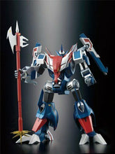 Load image into Gallery viewer, NEW Soul of Chogokin GX-56 ZEROKAGE & BAKURYU Ninja Warror Tobikage BANDAI F/S