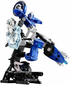 Transformers - Dark of the Moon - DA11 Mechtech - Autobot Arcee Action Figure
