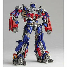 Load image into Gallery viewer, Legacy OF Revoltech / SFX Revoltech] LR-049 Optimus Prime B01MYW8W47