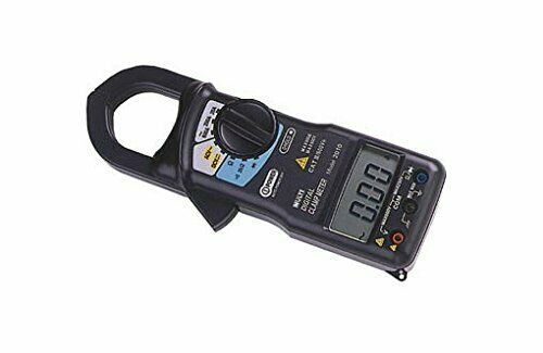 Digital Clamp Meter for measuring alternating currentMODEL-2010MULTIJAPAN