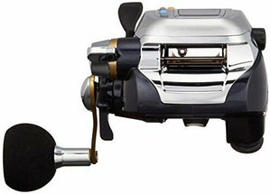 Daiwa LEOBRITZ S400 With PE Line #5(52lb)-300m Electric Reel from Japan