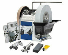 Load image into Gallery viewer, TORMEK T-8 with Ultimate Plus Package - includes HTK-706TNT-708SVH-320 Japan f/s