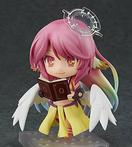 Nendoroid No Game No Life Jibril Figure Non Scale Good Smile Company