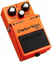 Load image into Gallery viewer, BOSS Distortion DS-1 Effec From japan