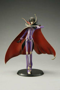 NEW Limited Code Geass R2 1/8 Lelouch Zero figure 1st ED GEM Mega House JAPAN