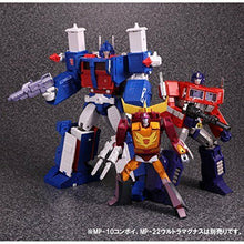 Load image into Gallery viewer, Takara Tomy Transformers Masterpiece MP-40 Targetmaster Hot Rod Japan version