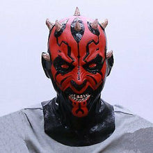Load image into Gallery viewer, OGAWA STUDIOS Collectors Mask DARTH MAUL Halloween Party Costume EMS F/S JAPAN