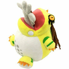 Load image into Gallery viewer, Monster Hunter World Monster Plush Toy Great Jagras 6.3 Long CAPCOM Licensed NW