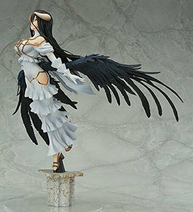 Good Smile Company OVER LORD Albedo 1/8 PVC Figure EMS From japan