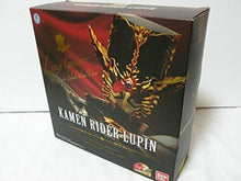 Load image into Gallery viewer, Bandai Drive Kamen Rider DX Lupin Gunner & Lupin Blade Viral Core Set Japan