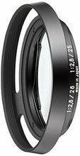 Load image into Gallery viewer, Carl ZEISS Lens Hood for 25mm & 28mm ZM Lenses Biogon 25/f2.8 Biogon 28/f2.8