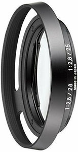 Carl ZEISS Lens Hood for 25mm & 28mm ZM Lenses Biogon 25/f2.8 Biogon 28/f2.8