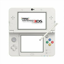 Load image into Gallery viewer, Nintendo 3DS White System Model Console kisekae Japan Import F/S NEW