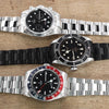 A Customized Must Have For Tudor Black Bay Heritage Collection