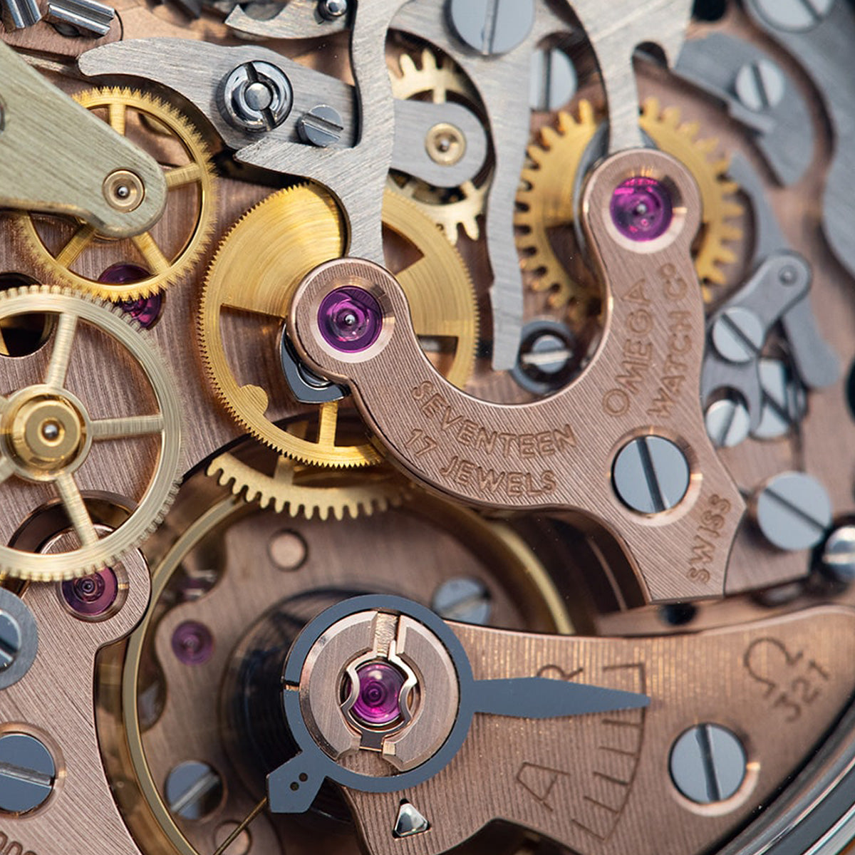 Omega calibers – The super-powers behind the Omega watch faces Part 2