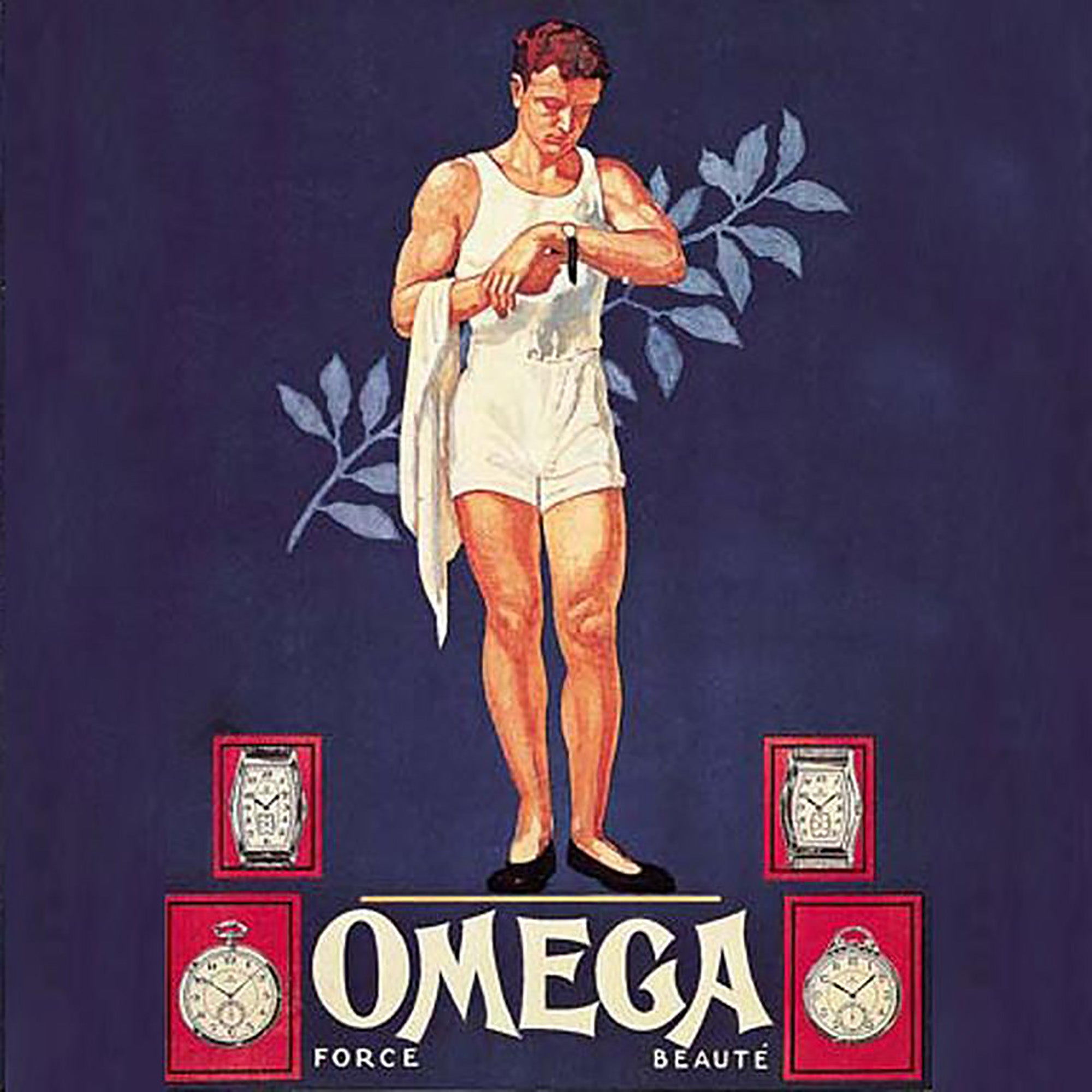 Iconic Omega watches (Part 3)
